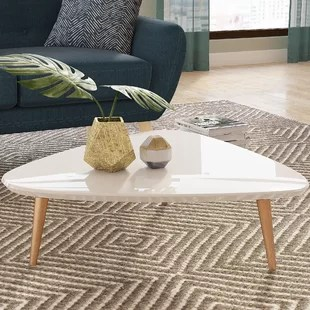lemington 3 legs coffee table