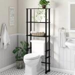 Over The Toilet Storage Wayfair