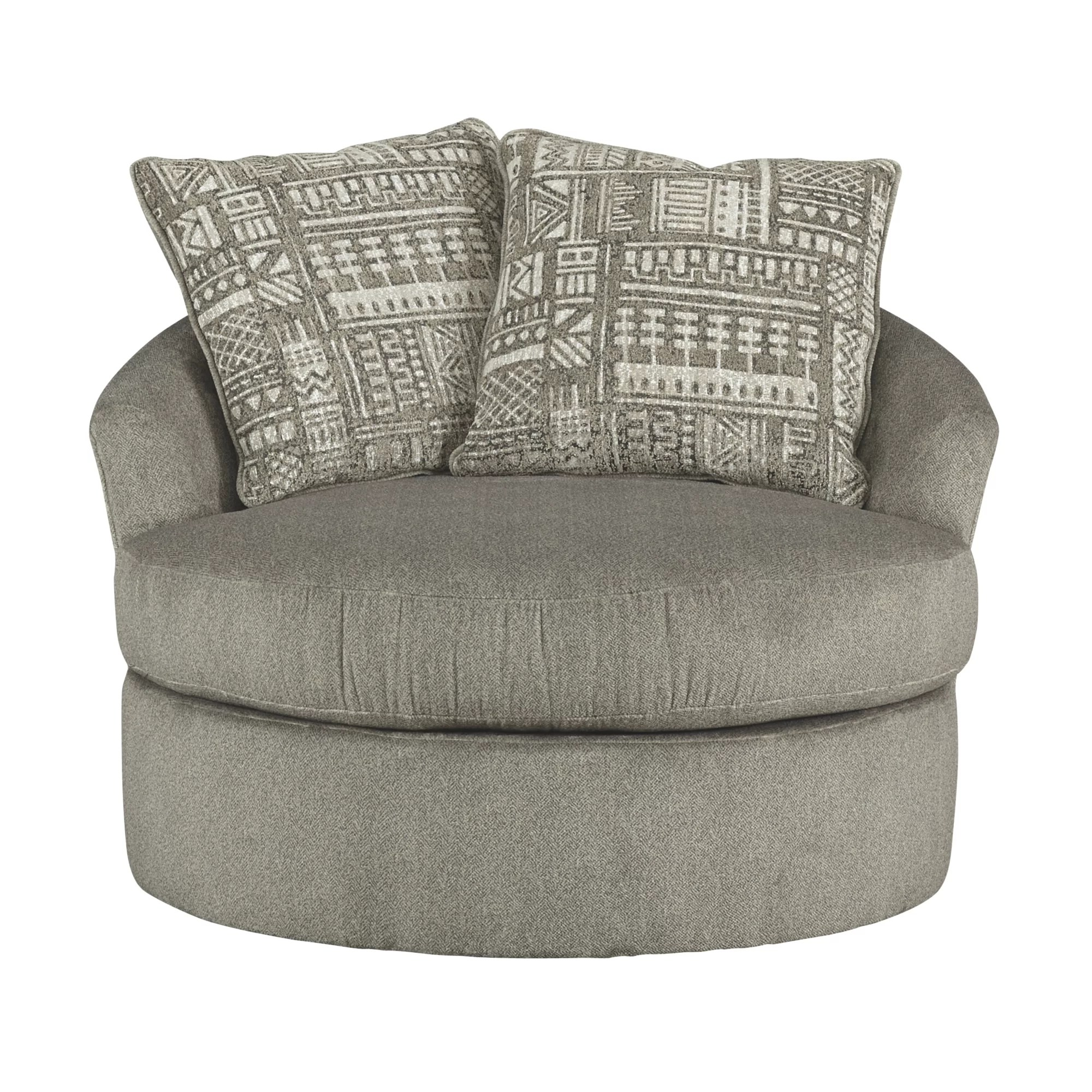 Bchester Swivel Chair And A Half