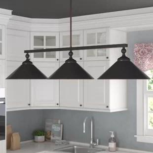 kitchen island lighting ikea faucets you ll love wayfair quickview
