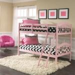 Bunk Pink Kids Beds You Ll Love In 2020 Wayfair