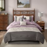 Purple Set Comforters Sets You Ll Love In 2021 Wayfair