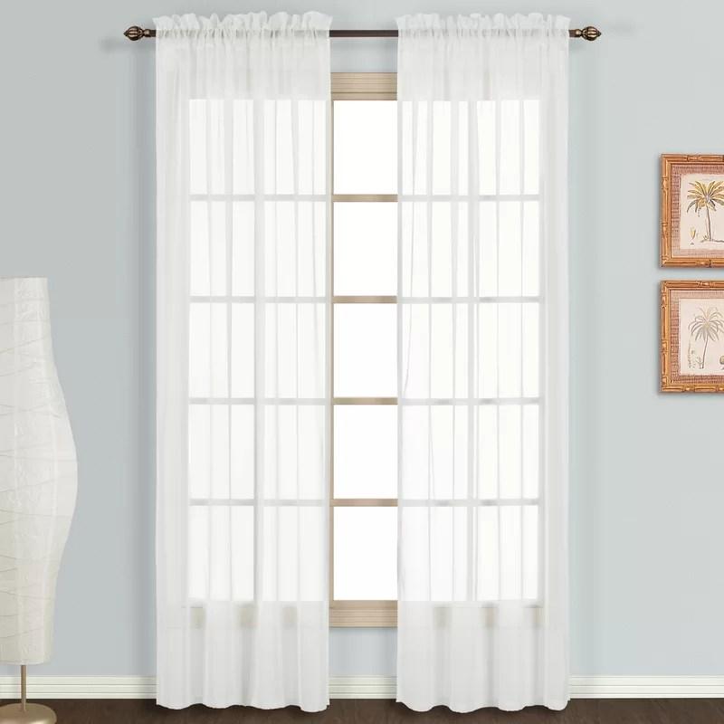 curtain panels