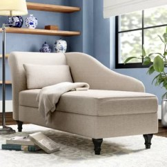 Chaise In Living Room Pinterest Decor Lounge Chairs Birch Lane Ramires