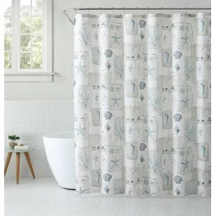 coral shower curtains shower liners