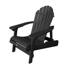 Distressed Adirondack Chairs Inglesina Fast Table Chair Black You Ll Love Wayfair