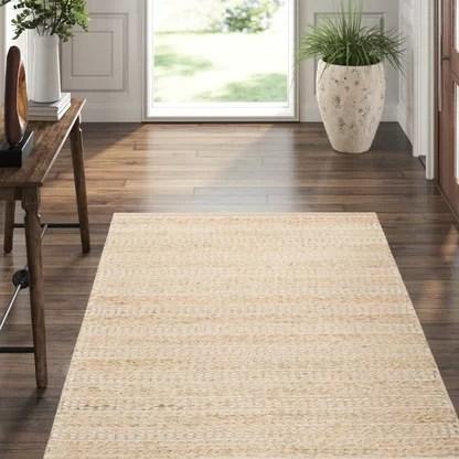 luxury entryway cotton rugs perigold