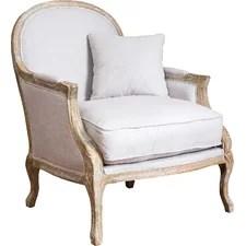 MacArthur Weathered Armchair