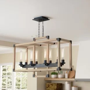 Kitchen Island Pendants Joss & Main