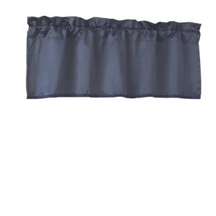 valances for kitchen windows cabinets outlet window cafe curtains you ll love wayfair quickview