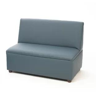 child sleeper sofa star table modern contemporary kids allmodern enviro polyurethane