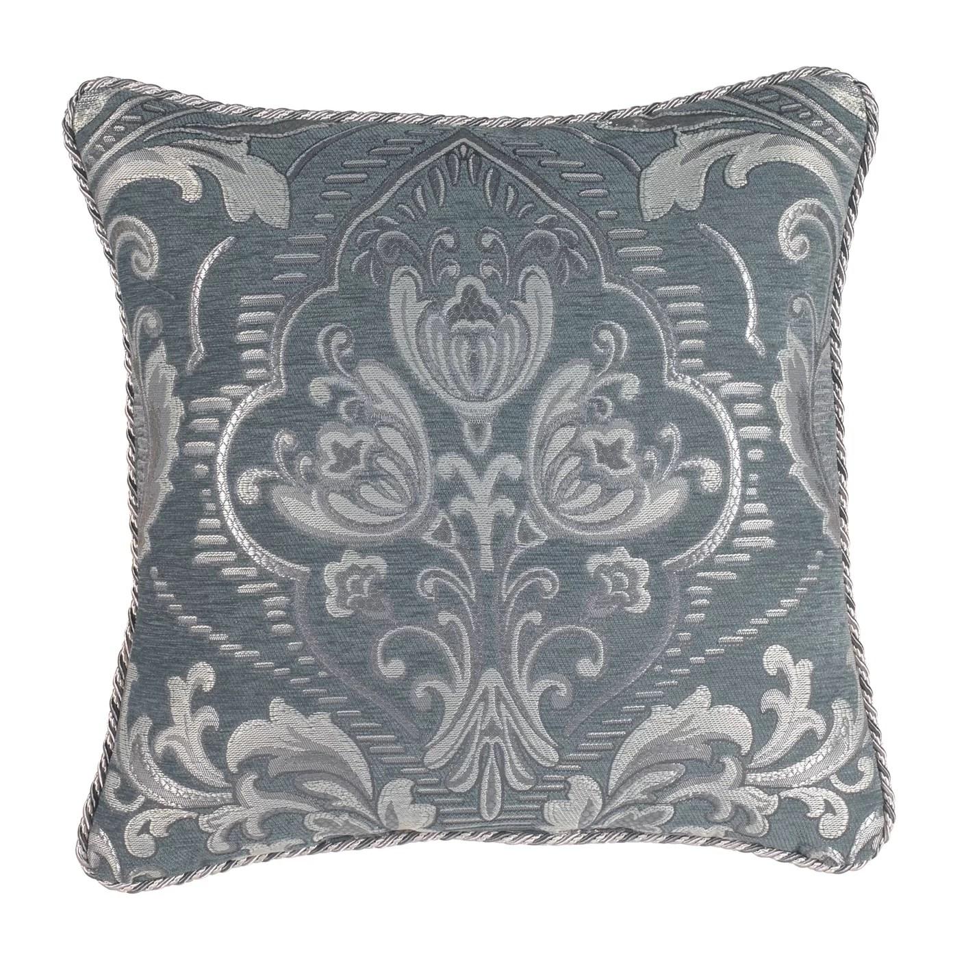croscill vincent pillows online