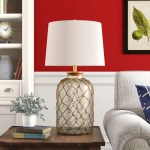 Glass Lamps You Ll Love In 2020 Wayfair