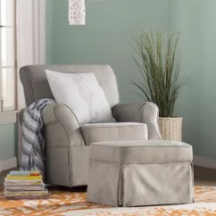 Living Room Gliders Home Office In Ideas Nursery Rockers Recliners Wayfair Quickview