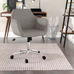 Cool Modern Office Chairs Hanging Chair Cocoon Contemporary You Ll Love Wayfair Quickview