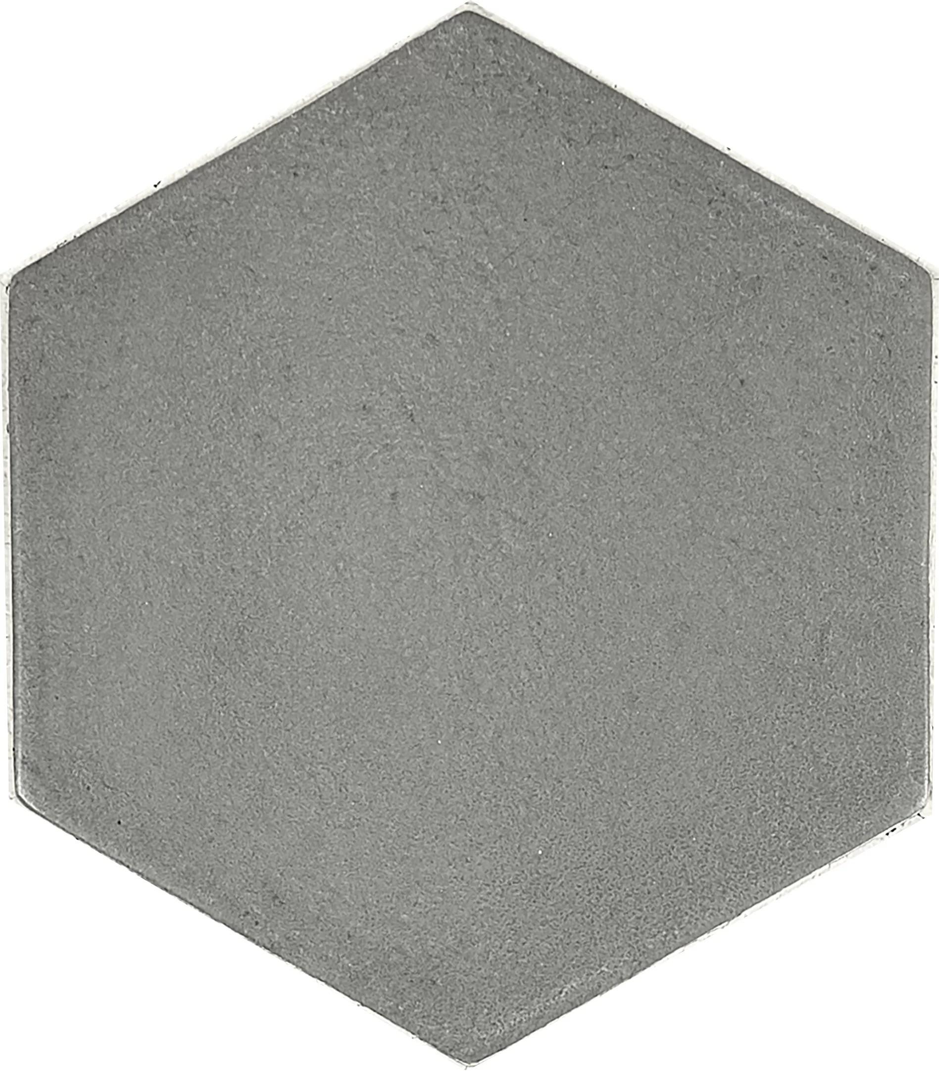 urban concrete hexagon 5 x 5 cement mosaic tile