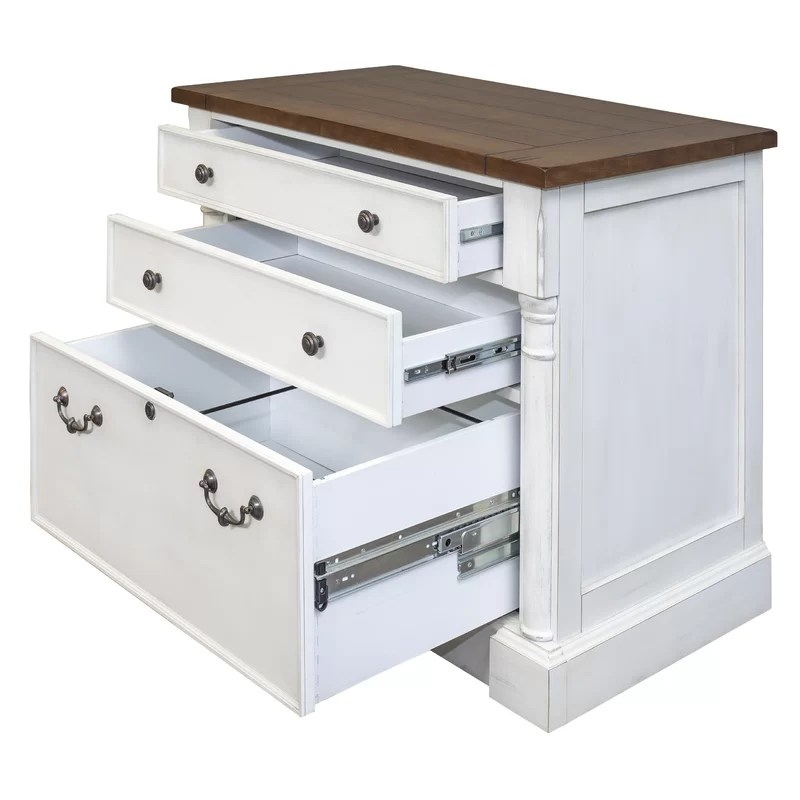 Wood Lateral Filing Cabinet Canada