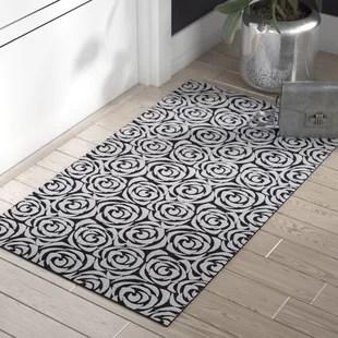 kitchen mats new cabinets cost you ll love wayfair oberle all weather runner mat