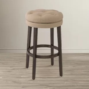 stool under chair costco office review short bar stools you ll love wayfair shearson 30 5 swivel