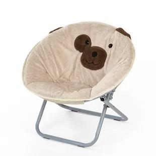 stuffed animal chair re sling patio chairs kids wayfair bartol