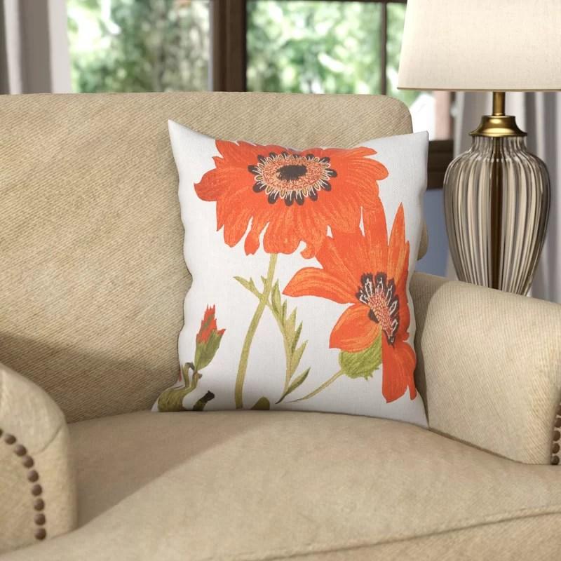 Mcdonough Square Throw Pillow