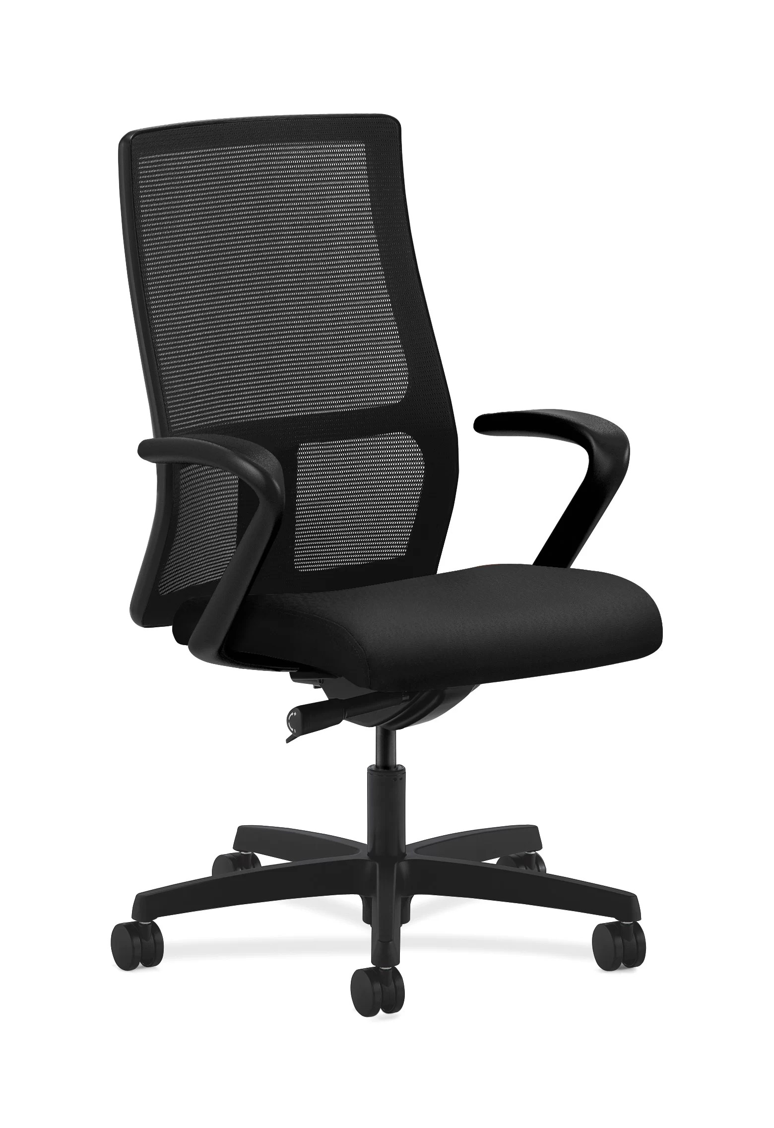 hon ignition 2 0 chair review braun lift parts mesh desk reviews wayfair
