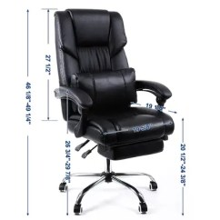 Executive Revolving Chair Specifications Bliss Covers And Unique Wedding Decorations Merax Reviews Wayfair Etchison High Back Swivel Ergonomic