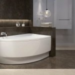 Aquatica Idea 59 X 36 Corner Soaking Acrylic Bathtub Wayfair