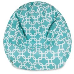 Teal Bean Bag Chair Cheap Folding Chairs For Sale You Ll Love Wayfair Quickview