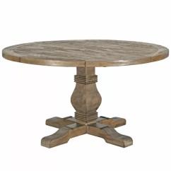 Wood Table Kitchen Green Mat Dining Tables Joss Main