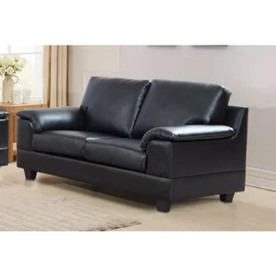 sleeper sofa no arms design indian style loveseat wayfair driggers with velvety arm rest