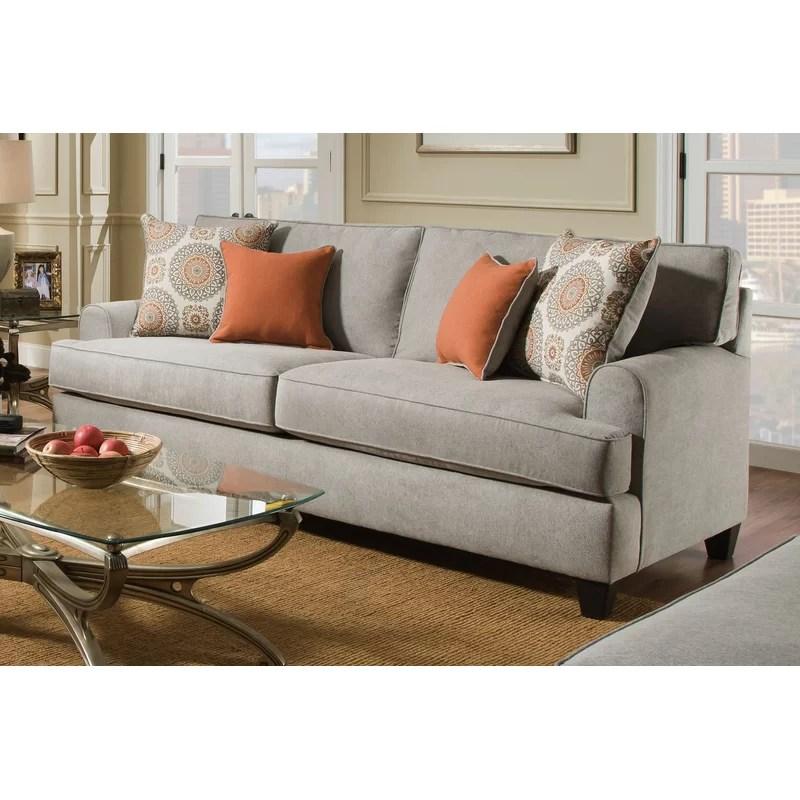 chadwick sofa big lutz andover mills wayfair