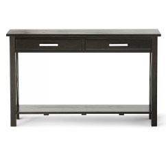 Kitchen Console Cart With Stools Wayfair Quickview