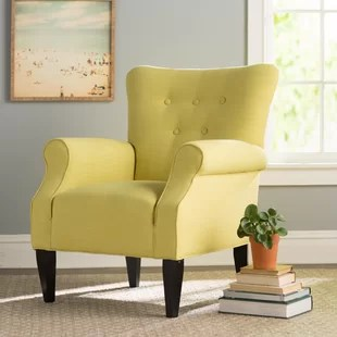 armchairs for living room cheap end tables wide armchair wayfair quickview