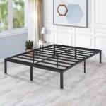 King Size Bed Frames Wayfair