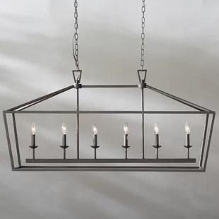 kitchen island lighting cheap valances for you ll love wayfair