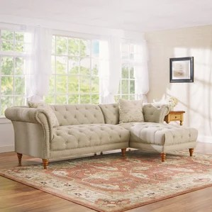 French Country Sectional Sofas Www Gradschoolfairs Com