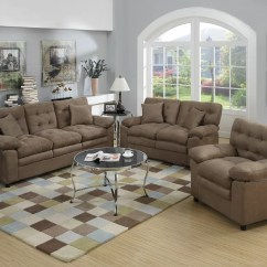 Living Room With Loveseat And Chairs Big Pictures Red Barrel Studio Hayleigh 3 Piece Set Reviews Wayfair