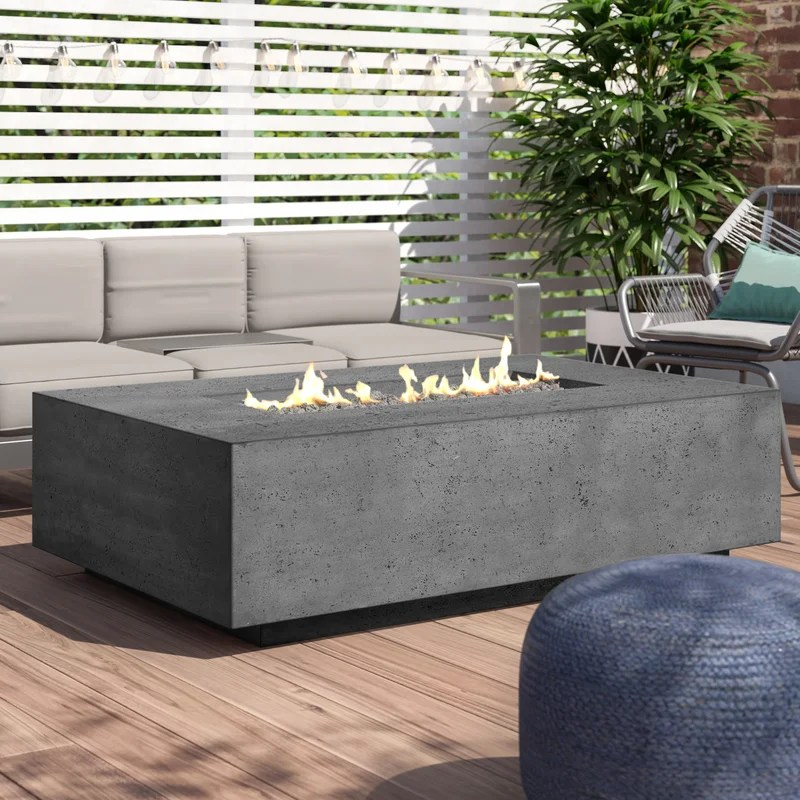 kaci ann 16 h concrete outdoor fire pit