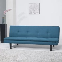 Cheap Teal Sofas Lazy Boy Kennedy Sleeper Sofa Dark Couch Wayfair Ca Save