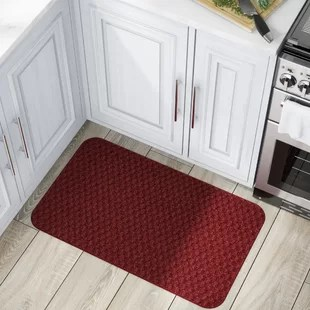 kitchen carpet small wood table mats you ll love wayfair ca save
