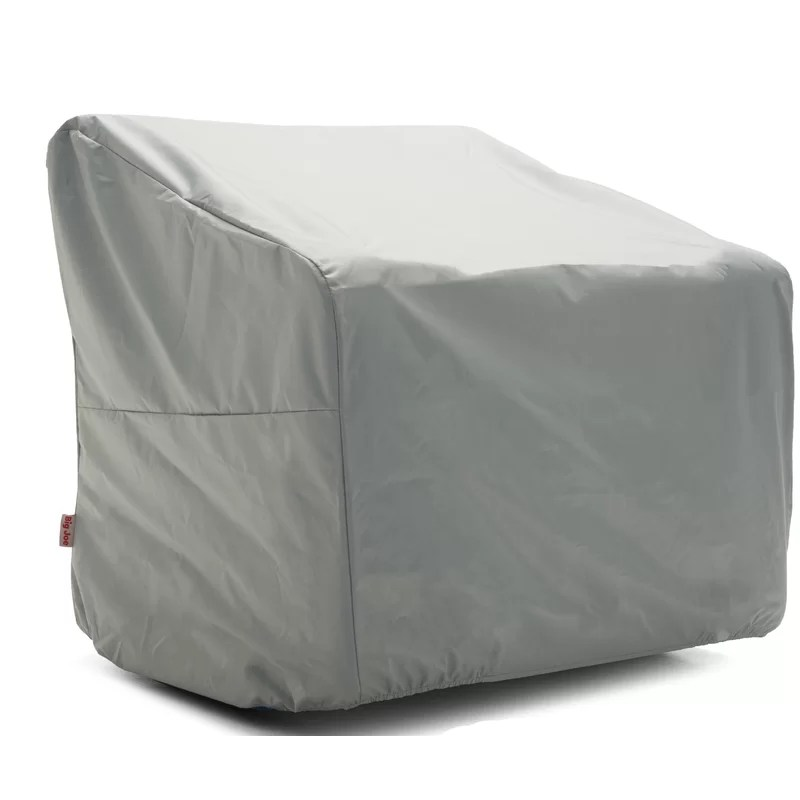 orahh water resistant patio chair cover