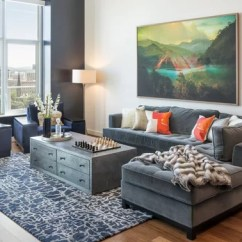 How To Decorate My Living Room With A Sectional Lamp Stand Layouts Wayfair Design Coco Designs