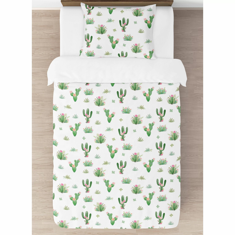 cactus floral 4 piece