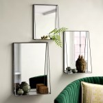 Mirror Sets Up To 70 Off Through 02 16 Wayfair