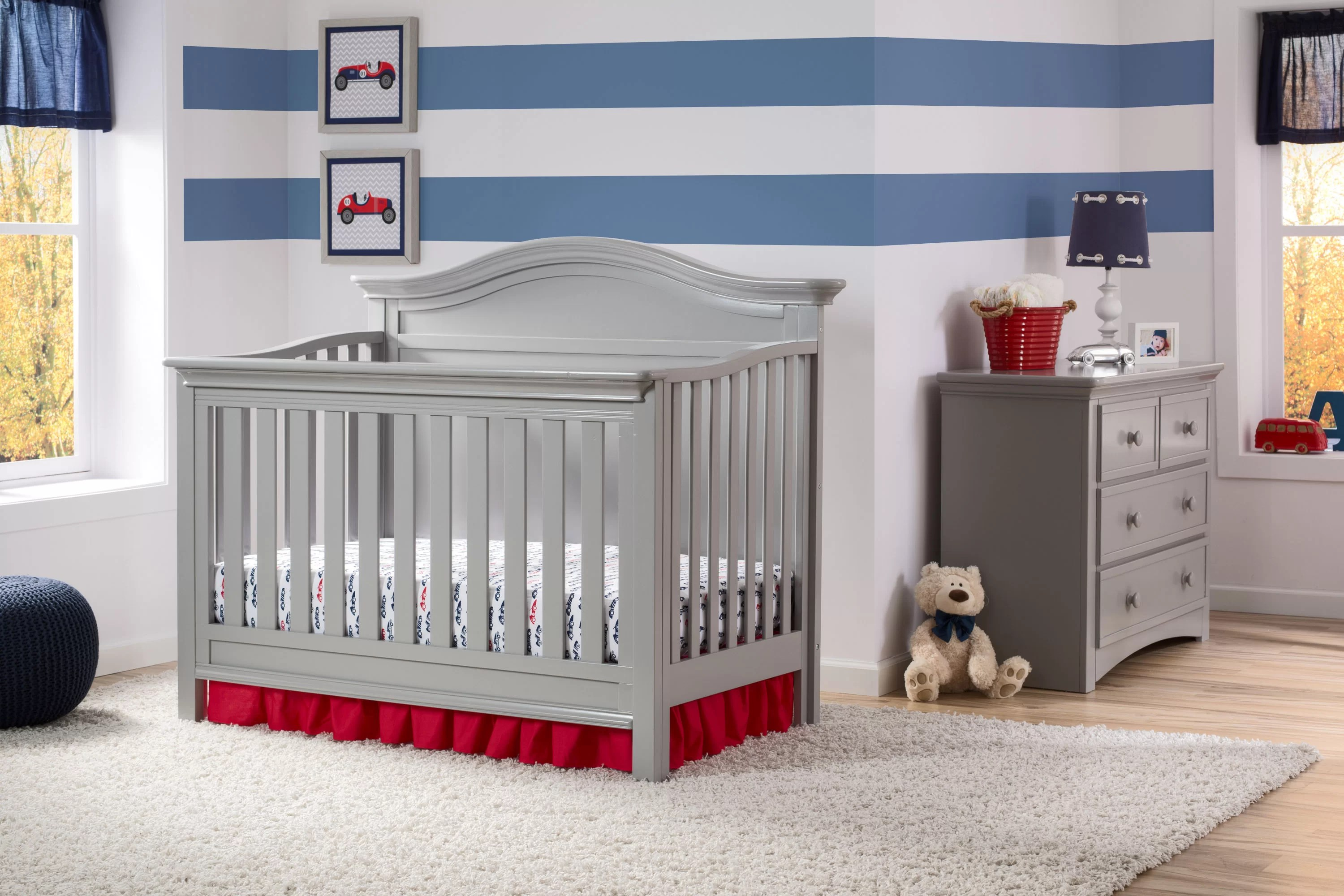 11 Inspiring Boy Nursery Ideas You Need To Try With Photos Wayfair