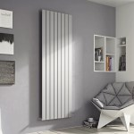 Belfry Heating Andrew Vertical Designer Radiator Reviews Wayfair Co Uk