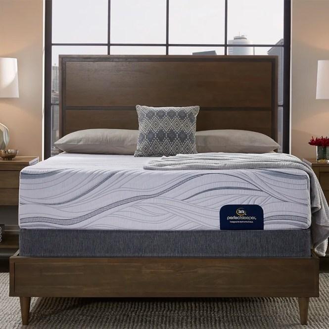 Perfect Sleeper Springhill 12 Mattress
