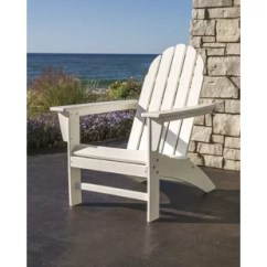 Polywood Adirondack Chairs Hire Chair Covers Cheap You Ll Love Wayfair Quickview