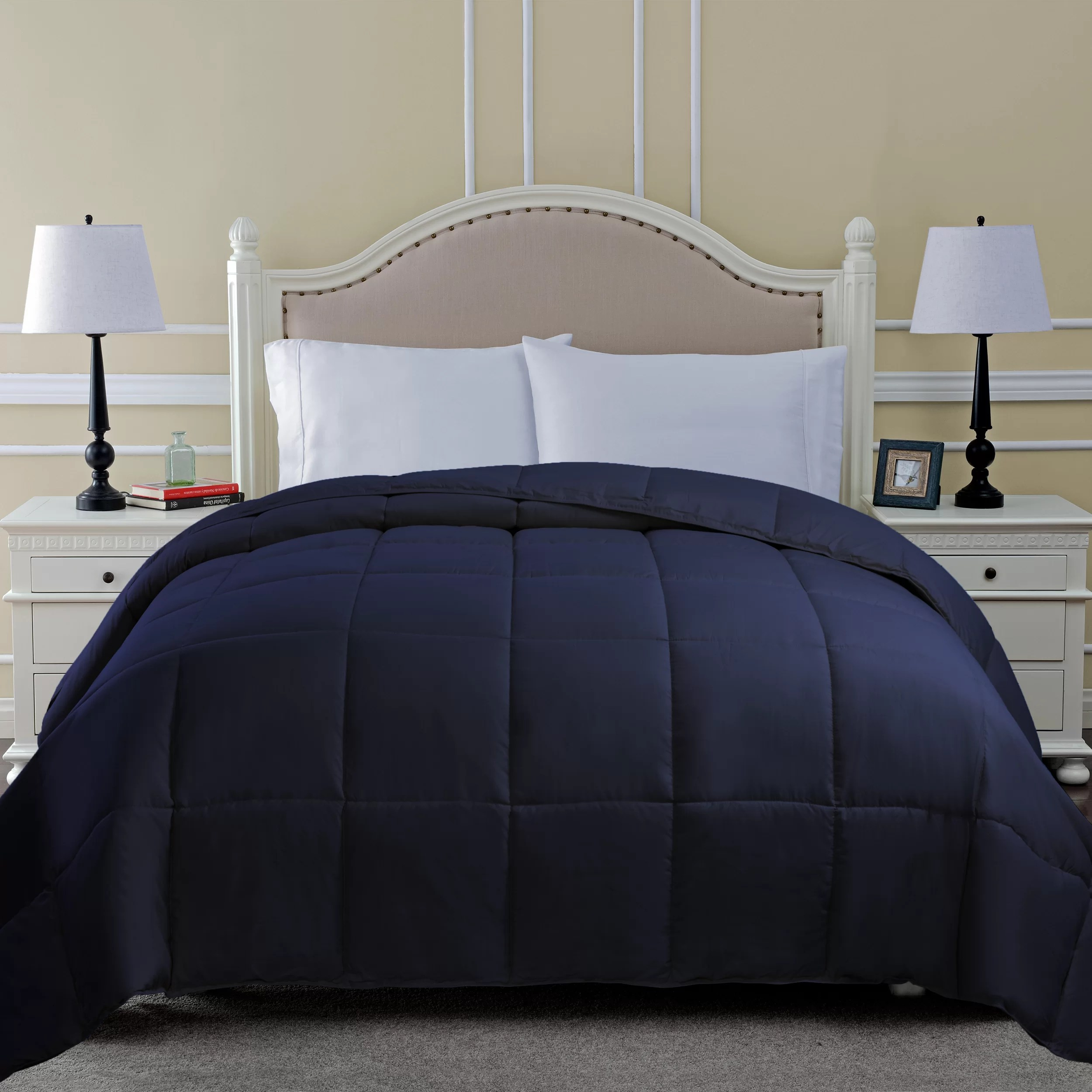 navy twin bedding you ll love in 2021